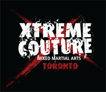 xTremeCouture Logo